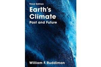 Earth's Climate - Past and Future