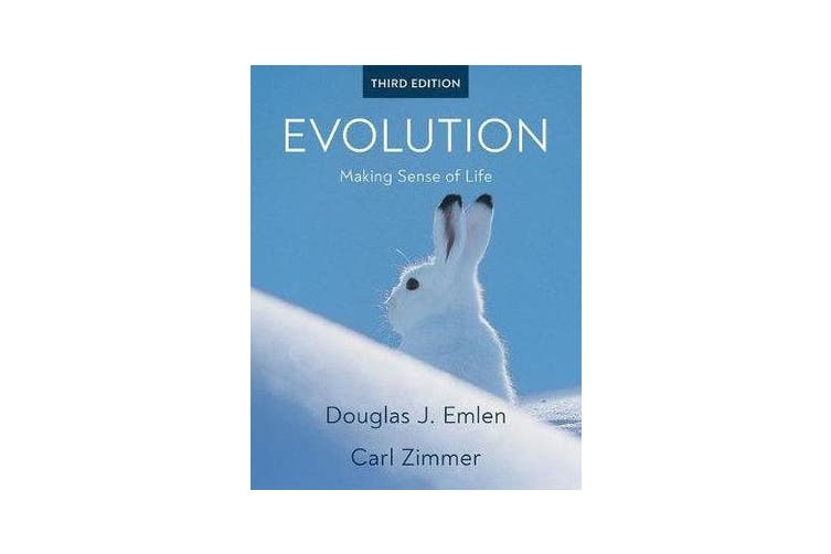 Evolution - Making Sense of Life