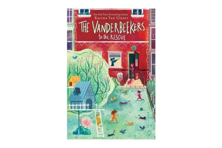 Vanderbeekers to the Rescue