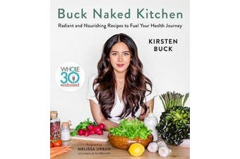 Buck Naked Kitchen - Whole30 Endorsed