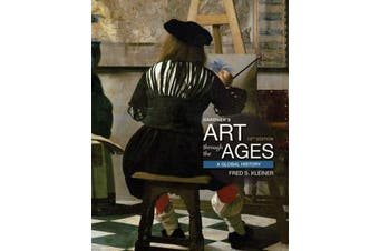 Gardner's Art Through the Ages - A Global History