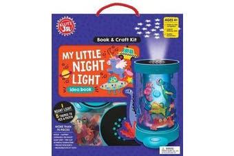 Klutz Junior - My Little Night Light