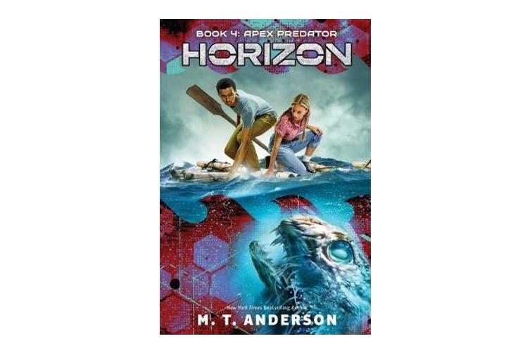Horizon #4 - Apex Predator