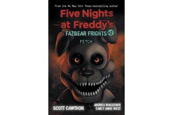 Fazbear Frights #2 - Fetch