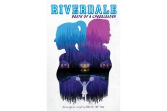 Death of a Cheerleader (Riverdale, Book 4)
