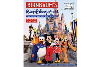 Birnbaum's 2020 Walt Disney World - The Official Guide