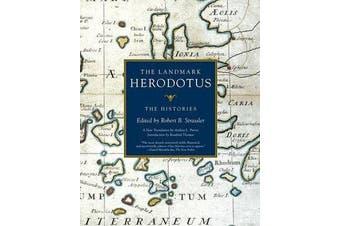 The Landmark Herodotus - The Histories