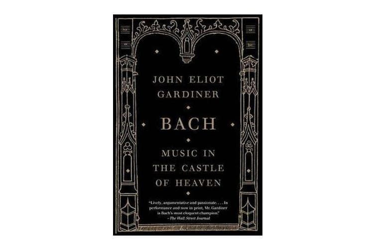 Bach - Music in the Castle of Heaven