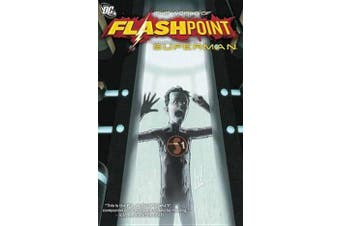 Flashpoint - The World Of Flashpoint
