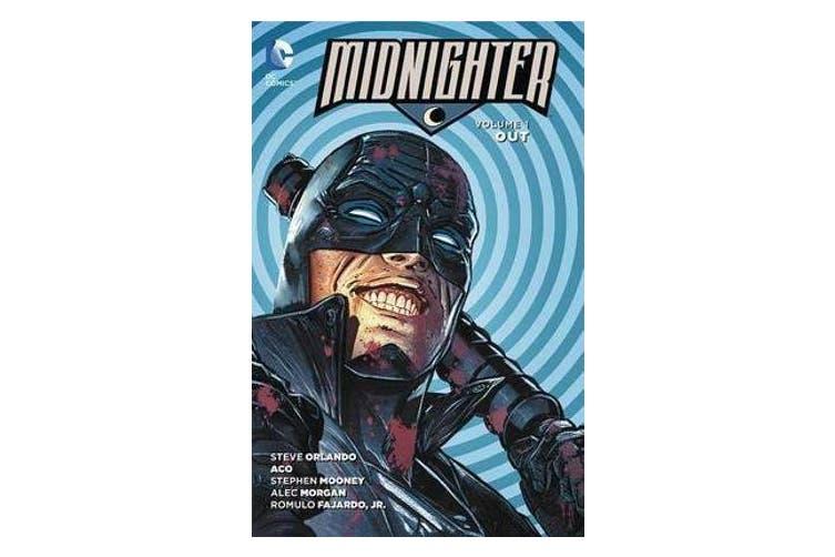 Midnighter Vol. 1