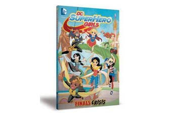 DC Super Hero Girls - Final Crisis