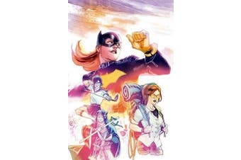 Batgirl Vol. 1 Beyond Burnside (Rebirth)