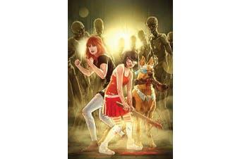 Scooby Apocalypse Volume 5