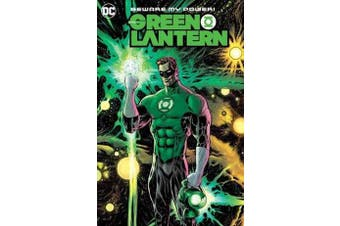 The Green Lantern Volume 1 - Intergalactic Lawman