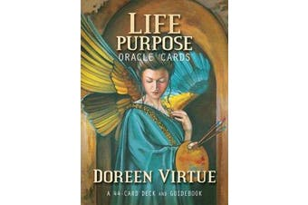 Life Purpose Oracle Cards