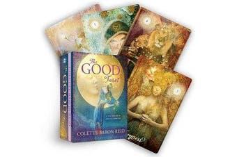 The Good Tarot - A 78-Card Deck and Guidebook
