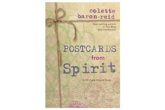 Postcards from Spirit - A 52-Card Oracle Deck