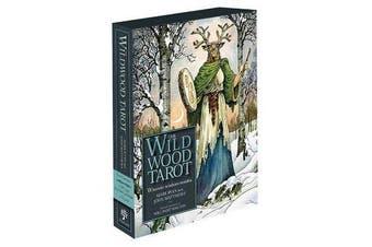 The Wildwood Tarot - Wherein Wisdom Resides