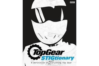 Top Gear - the Stigtionary