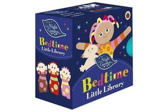 In the Night Garden - Bedtime Little Library