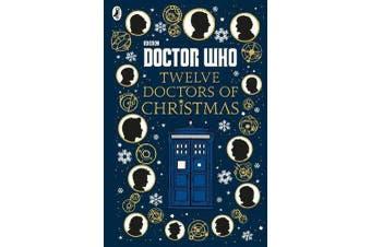 Doctor Who - Twelve Doctors of Christmas