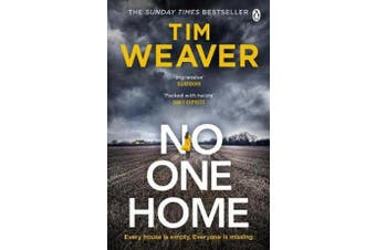 No One Home - The must-read Richard & Judy thriller pick and Sunday Times bestseller