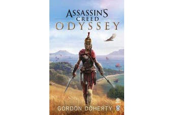 Assassin's Creed Odyssey - The official novel of the highly anticipated new game