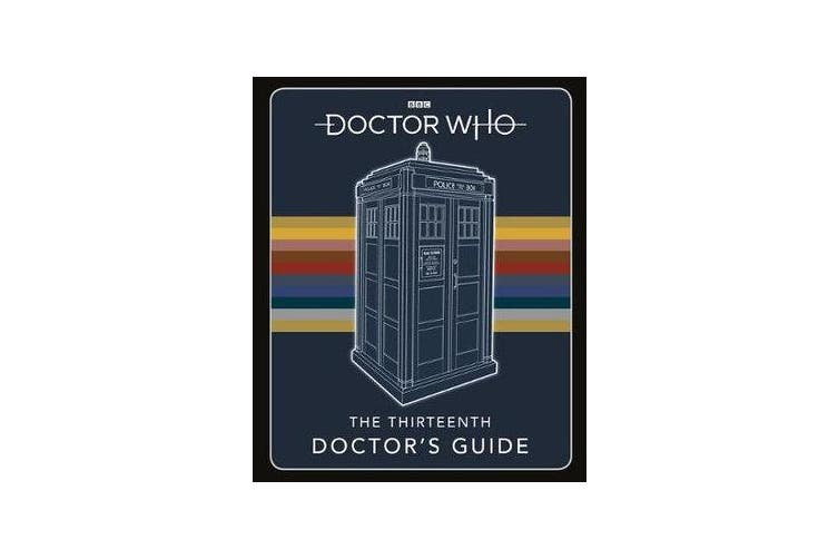 Doctor Who - Thirteenth Doctor's Guide