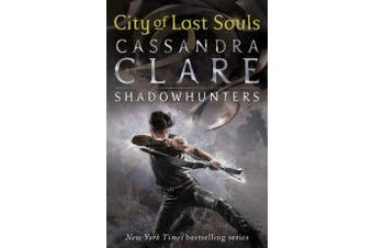The Mortal Instruments 5 - City of Lost Souls