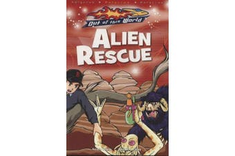 Alien Rescue - Halycrus Zone 3