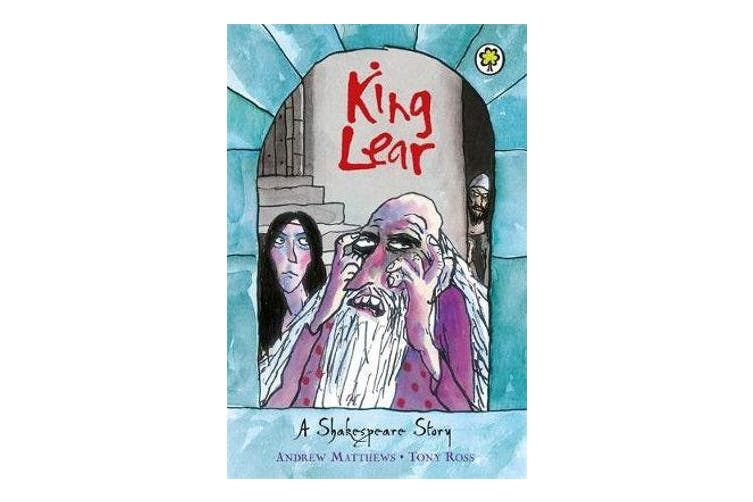 A Shakespeare Story - King Lear