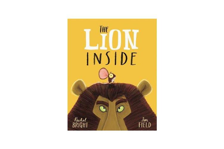 The Lion Inside
