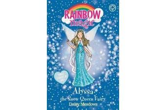 Rainbow Magic: Alyssa the Snow Queen Fairy - Special