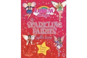 Rainbow Magic - My Sparkling Fairies Collection