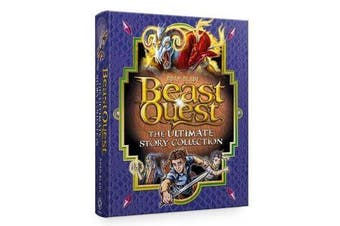 Beast Quest - The Ultimate Story Collection
