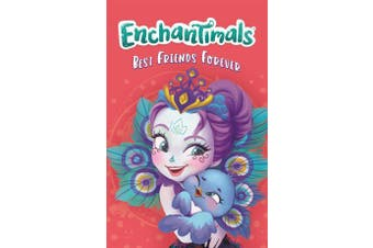 Enchantimals: Best Friends Forever - Book 1