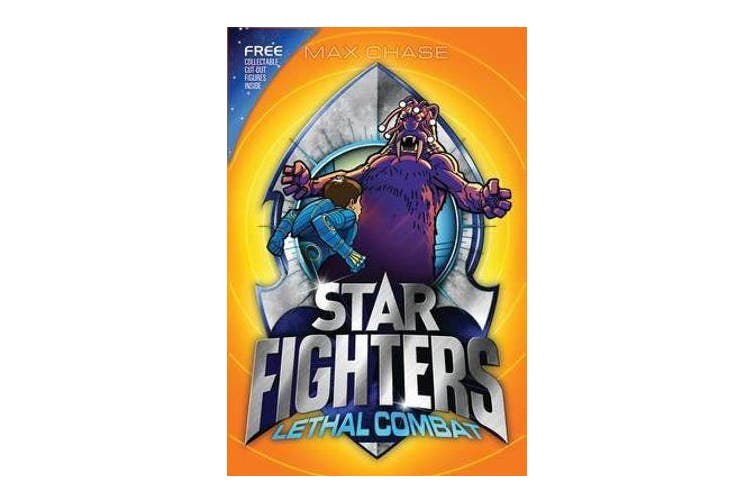 STAR FIGHTERS 5 - Lethal Combat