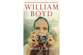 Sweet Caress - The Many Lives of Amory Clay