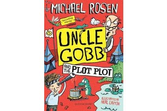 Uncle Gobb and the Plot Plot