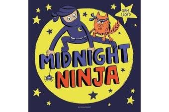 Midnight Ninja