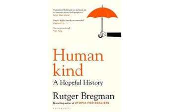 Humankind - A Hopeful History