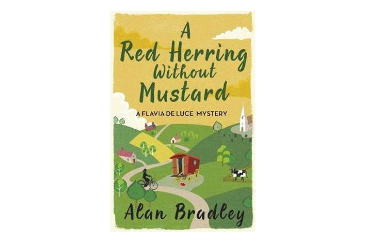 A Red Herring Without Mustard - A Flavia de Luce Mystery Book 3