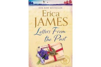 Letters From the Past - The captivating new family drama from the Sunday Times Bestseller - the perfect escape for 2020!