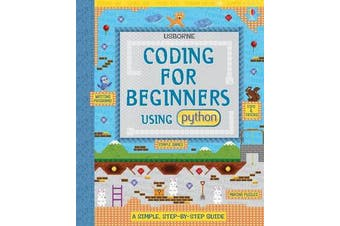 Coding for Beginners - Using Python