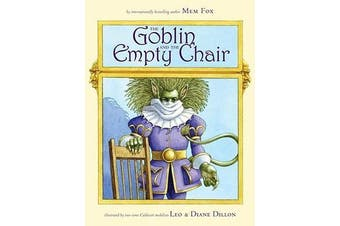 The Goblin and the Empty Chair