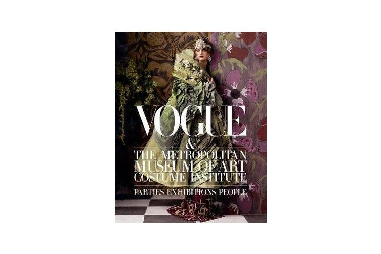 Vogue and The Metropolitan Museum of Art Costume Institute - Parties, Exhibitions, People
