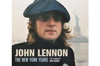 John Lennon - The New York Years (reissue)