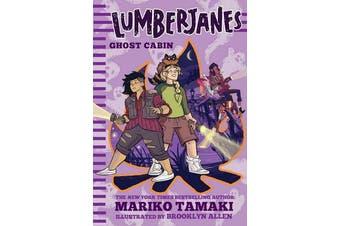Lumberjanes - Ghost Cabin (Lumberjanes #4)