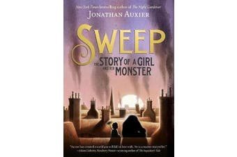 Sweep - The Story of a Girl and Her Monster