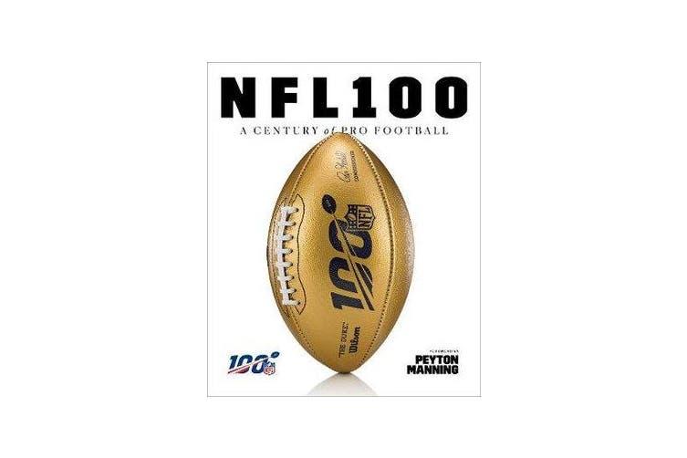 NFL 100 - A Century of Pro Football